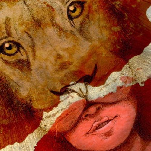 Illstration - The Lion's Roar