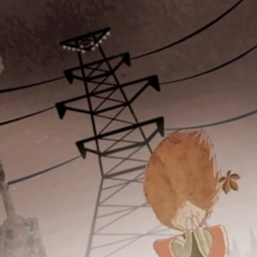 Animation 2D - Zorobabel